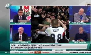 İşte Fikret Orman'ın Beşiktaş'a istediği hoca