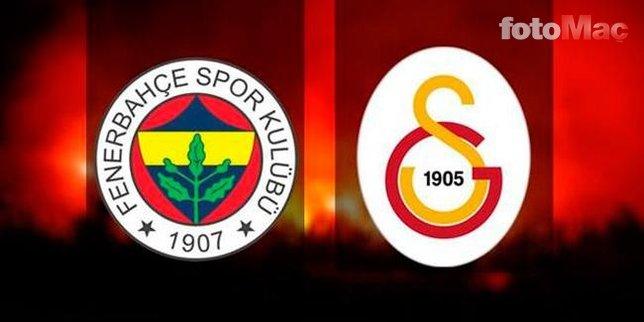 Tarihe geçen Fenerbahçe - Galatasaray derbileri!