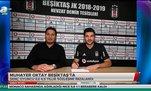 Muhayer Oktay Beşiktaş'ta