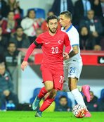 Yunus Mallı'dan Dünya Kupası itirafı!