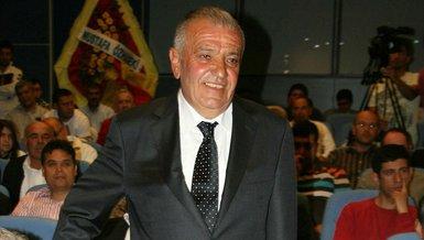Kayserispor eski başkanı Recep Mamur hayatını kaybetti