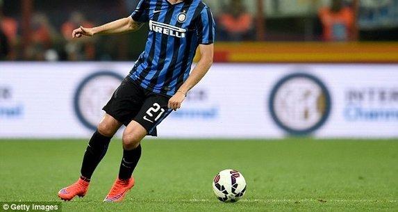 Trabzonspor'a Inter'li yıldız Davide Santon