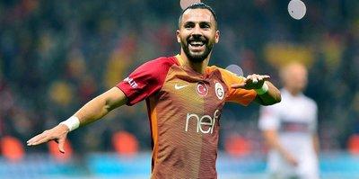 ''Önceliğim Galatasaray''