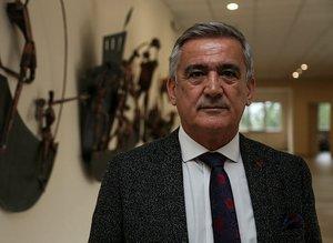 """Mustafa Çulcu: """"Yeni isimlere şans verilmesi lazım"""""""