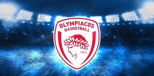 Olympiakos yeni transferini açıkladı!