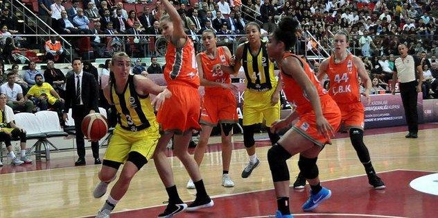 Kraliçeler'in rakibi Beşiktaş