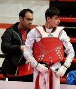 Büyükler Türkiye Tekvando Şampiyonası'nda 4. gün tamamlandı