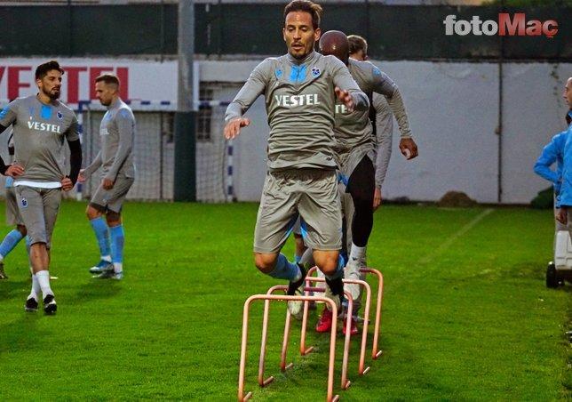 Trabzonspor'un golcüsü komşudan geliyor!