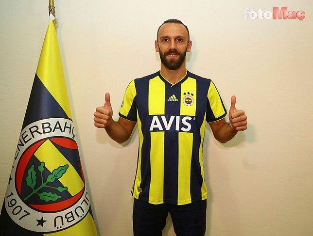 Fenerbahçe ve Galatasaray bir yıldız için daha karşı karşıya!
