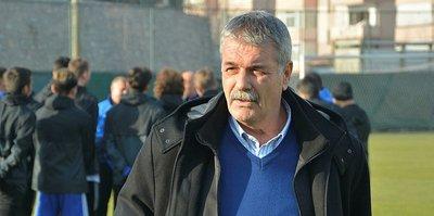 Karabükspor, Trabzonspor maçına kilitlendi