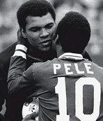 Muhammed Ali ve Pele'nin eşyaları görücüye çıkıyor
