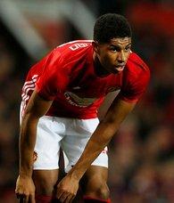 Manchester United Rashford'un sözleşmesini uzattı