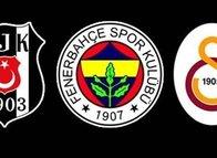 Beşiktaş, Fenerbahçe ve Galatasaray'dan ayrılanlar şimdi ne yapıyor?