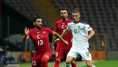 Son dakika transfer haberi: Fenerbahçe'de sol beke son aday Umut Meraş (FB spor haberi)