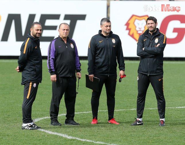 Galatasaray yeni Ozak Kabak'ını buldu! 21'lik dev transfer...