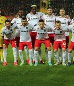 Gaziantep Futbol Kulübü doğru yolda!