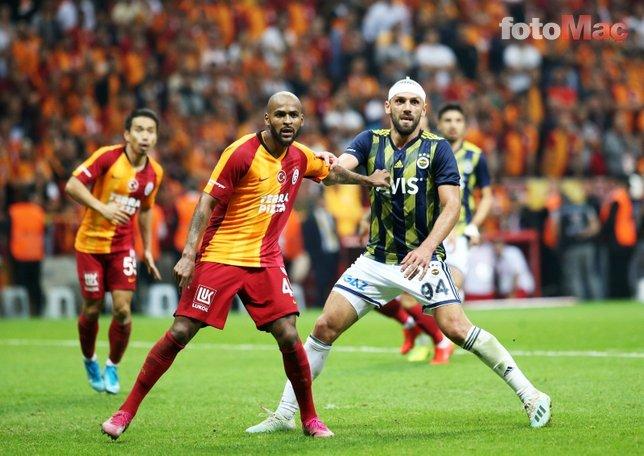 Galatasaray'ı Paris Saint Germain korkusu sardı! Allah bizi korusun