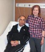 Eski futbol hakemi Etem Atasoy vefat etti