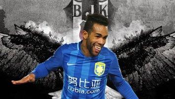 Teixeira için geri sayım!