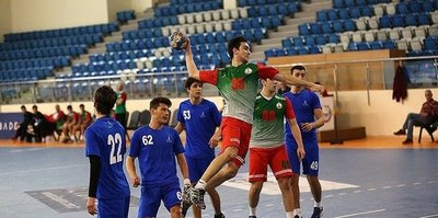 Karşıyaka'dan hentbolda çifte kupa