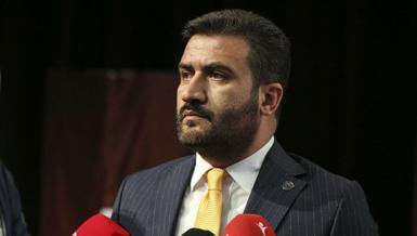 MKE Ankaragücü Başkanı Fatih Mert müjdeyi verdi! Transfer...