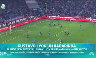 Luiz Gustavo Lyon'un radarında