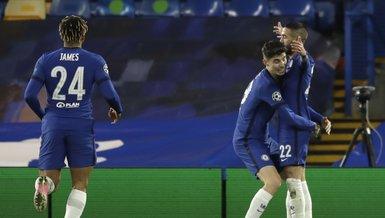 Chelsea 2-0 Atletico Madrid | MAÇ SONUCU