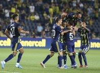 Fenerbahçe Kadıköy'de görücüye çıktı! Peki kim nasıl oynadı?