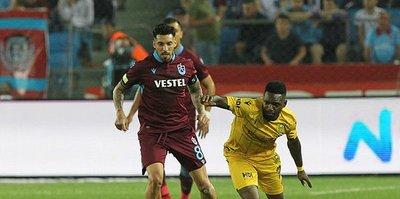 Ertelenen Yeni Malatyaspor - Trabzonspor maçının tarihi belli oldu