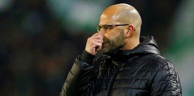 Dortmund'da Peter Bosz ile yollar ayrıldı! Yerine gelen isim...