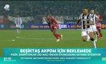 Beşiktaş beklemeye geçti! Akpom...