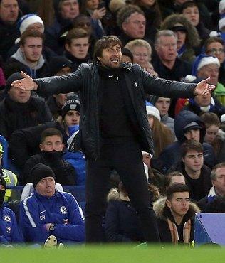 Conte'den o iddialara sert tepki!