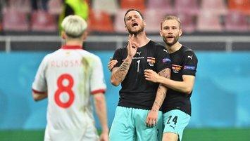 Arnautovic'e ırkçılık cezası! O maçta oynamayacak