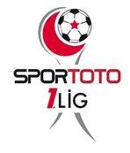 Spor Toto 1. Lig'de 4. hafta tamamlandı