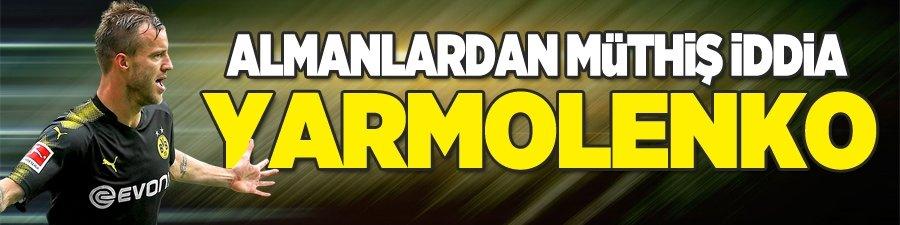Dortmund'un listeye koyduğu yıldız için Fenerbahçe devreye girdi!