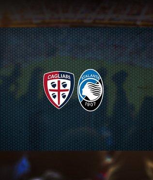 Cagliari-Atalanta maçı ne zaman? Saat kaçta? Hangi kanalda canlı yayınlanacak?