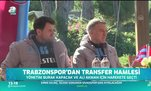 Trabzonspor'dan transfer harekatı! 2 isim birden...
