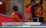 Yunus Akgün: Galatasaray'da kalmak istiyorum