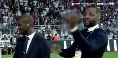 BeIN SPORTS Galatasaray'dan özür diledi