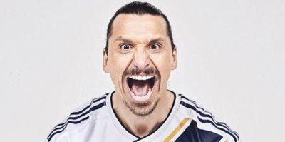İşte Ibrahimovic'in yeni takımı!