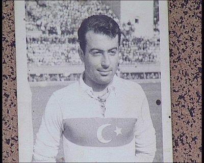 Fenerbahçeli Halit Deringör vefat etti