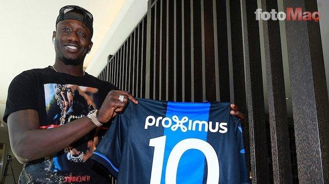 Mbaye Diagne'yi övgüye boğdular: Dünyanın en iyilerinden