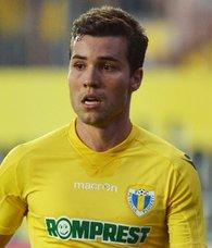 Son dakika: Guilherme Sitya Konyaspor'da