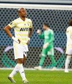 Fenerbahce eliminated from UEFA Europa League