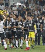 Brezilya'da Corinthians şampiyon