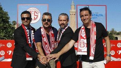 Son dakika spor haberleri: Antalyaspor Başkanı Aziz Çetin'den flaş sözler! Yabancı kuralı ve transfer...