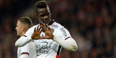 ''Balotelli yeni Drogbamız olacak!''
