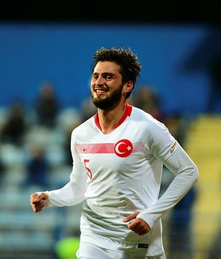 Galatasaray'a gelecek mi? Okay Yokuşlu'dan transfer sözleri!