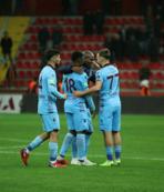 Trabzonspor kupada tur için Sivas'ta avantaj arayacak