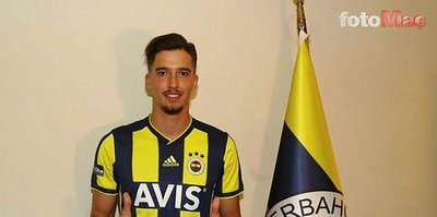 Fenerbahçe'de Altay'dan özel idman